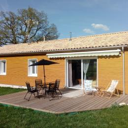 La maison  - Chalet - Sers - Location de vacances - Sers