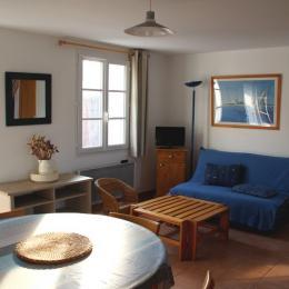 Votre terrasse privée - Location de vacances - Fouras