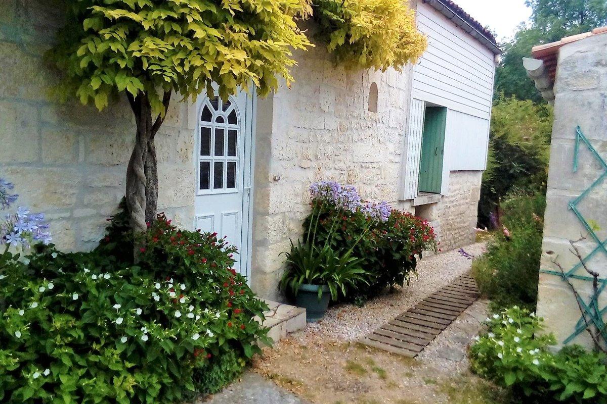 - Location de vacances - Port-d'Envaux
