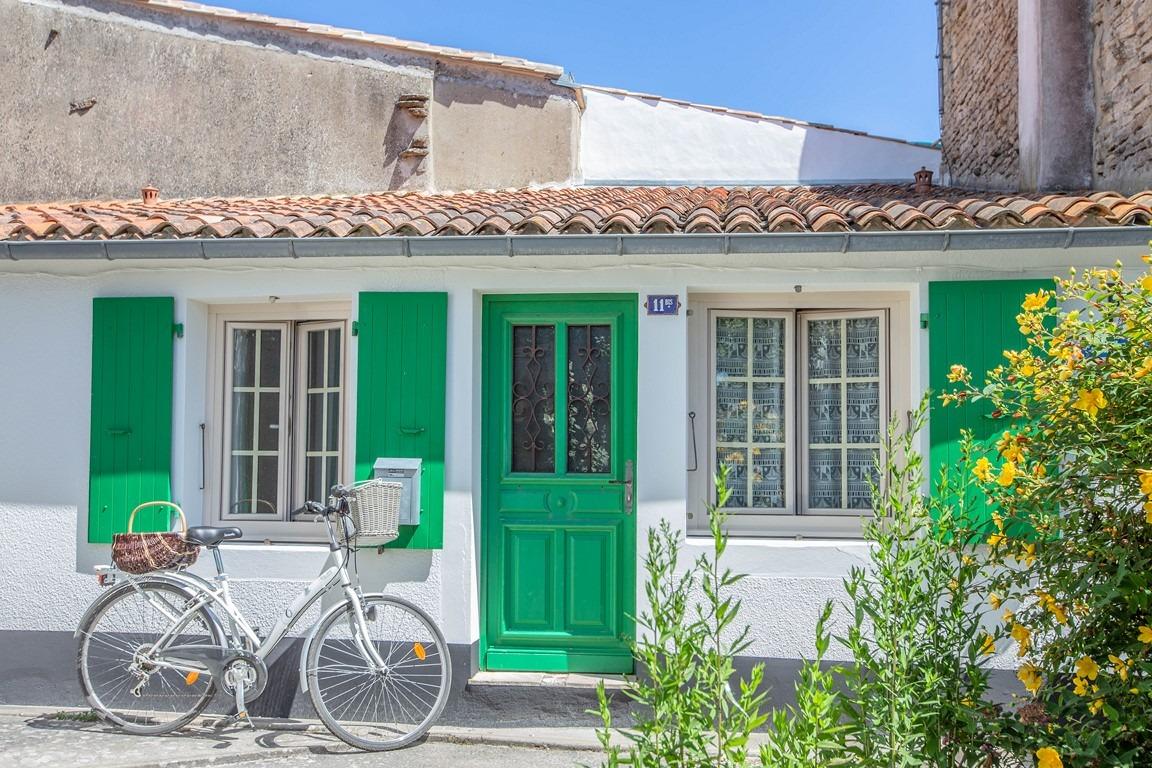 MISTINGUETTE - Location de vacances - Les Portes-en-Ré