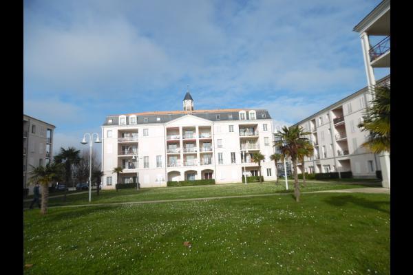 Appartement 2 pers terrasse port plaisance r sidence bougainville rochefort sur mer - Port de plaisance de rochefort ...