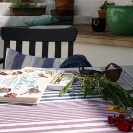 Votre jardinet - Location de vacances - Fouras