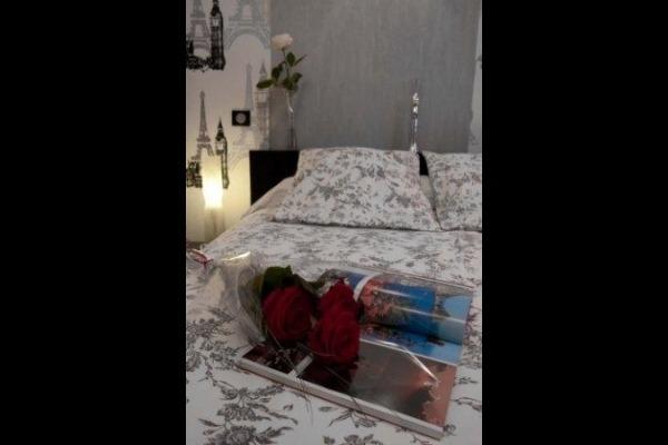 CHAMBRE ROMANTIQUE - Chambre d'hôtes - Vaux-sur-Mer