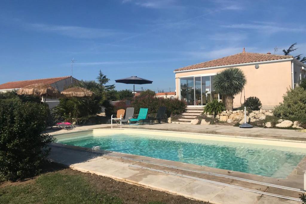 - Location de vacances - Bourcefranc-le-Chapus