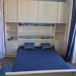 coin salon - ré de chaussée - Location de vacances - Meschers-sur-Gironde