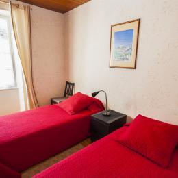 - Location de vacances - Rivedoux-Plage