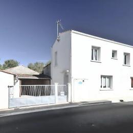 Un séjour confortable et bien équipé - Location de vacances - Saint-Nazaire-sur-Charente