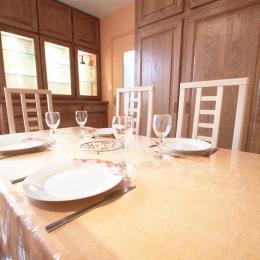 Une cuisine très bien équipée avec lave linge, lave vaisselle, micro-onde, grille pains - Location de vacances - Saint-Nazaire-sur-Charente