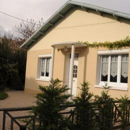 facade - Location de vacances - La Rochelle