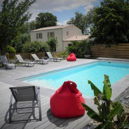 - Location de vacances - La Jarrie