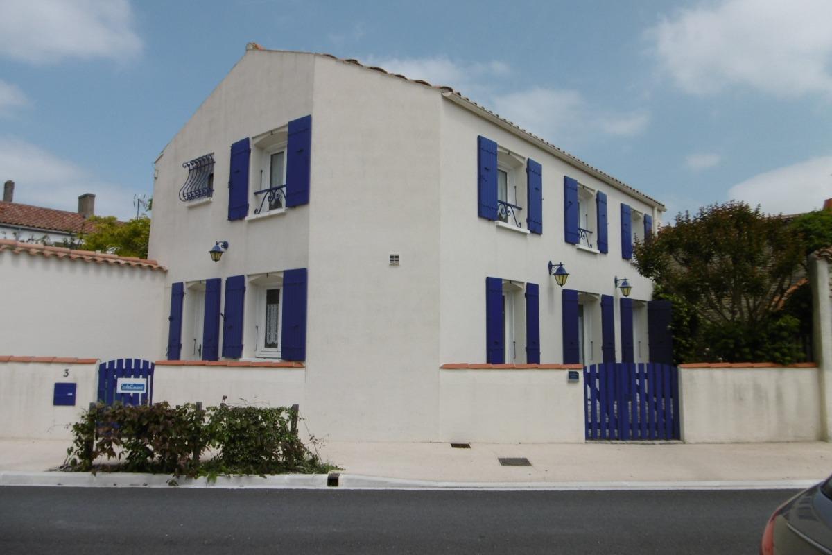 - Location de vacances - Le Château-d'Oléron