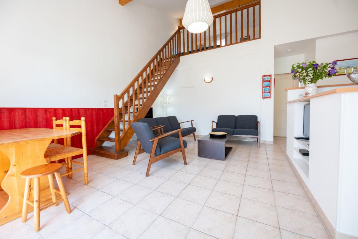 BORD DE LA PISCINE - Location de vacances - Bourcefranc-le-Chapus