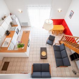 TERRASSE VILLA - Location de vacances - Bourcefranc-le-Chapus