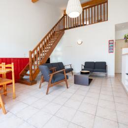 BORD PISCINE - Location de vacances - Bourcefranc-le-Chapus