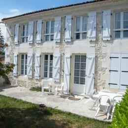 - Location de vacances - Montpellier-de-Médillan