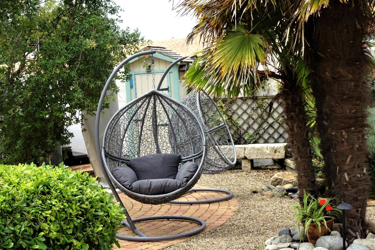 Espace repas - Location de vacances - Le Bois-Plage-en-Ré