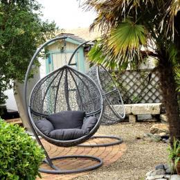 Espace détente - Location de vacances - Le Bois-Plage-en-Ré