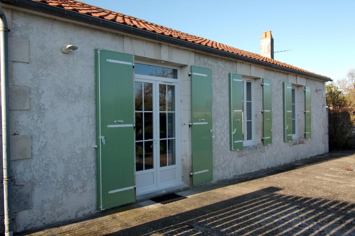 - Location de vacances - Saint-Médard-d'Aunis