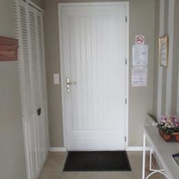 Hall d'entrée - Location de vacances - Arvert