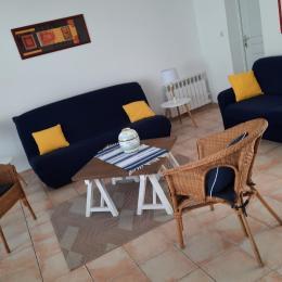 séjour - Location de vacances - La Rochelle
