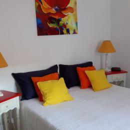 salon - Location de vacances - La Rochelle