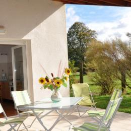 - Location de vacances - La Gripperie-Saint-Symphorien