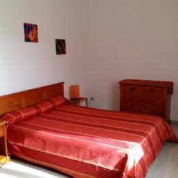 Chambre Les Epices - Location de vacances - Breuil-Magné