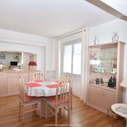 Aperçu cuisine - Location de vacances - Royan