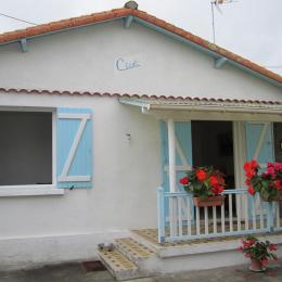 - Location de vacances - Meschers-sur-Gironde