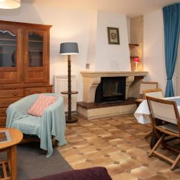 Le Petit Village - La Maison - Location de vacances - Sainte-Marie de ré