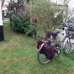 le parking vélos jusqu'à 5 places - Location de vacances - Saint-Pierre-d'Oléron