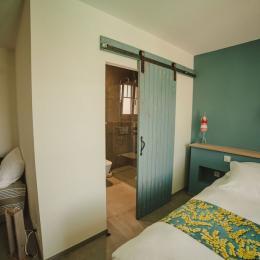 - Chambre d'hôtes - Saint-Trojan-les-Bains