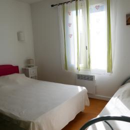 Cuisine - Location de vacances - Saint-Georges-d'Oléron