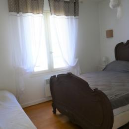 Pièce de vie - Location de vacances - Saint-Georges-d'Oléron