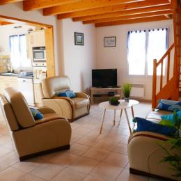 - Location de vacances - Saint-Pierre-d'Oléron