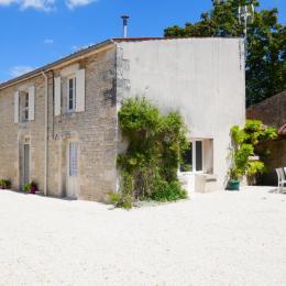 - Location de vacances - Saint-Sauveur-d'Aunis