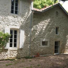 - Location de vacances - Saint-Nazaire-sur-Charente
