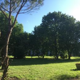 Salon - Location de vacances - Saint-Nazaire-sur-Charente