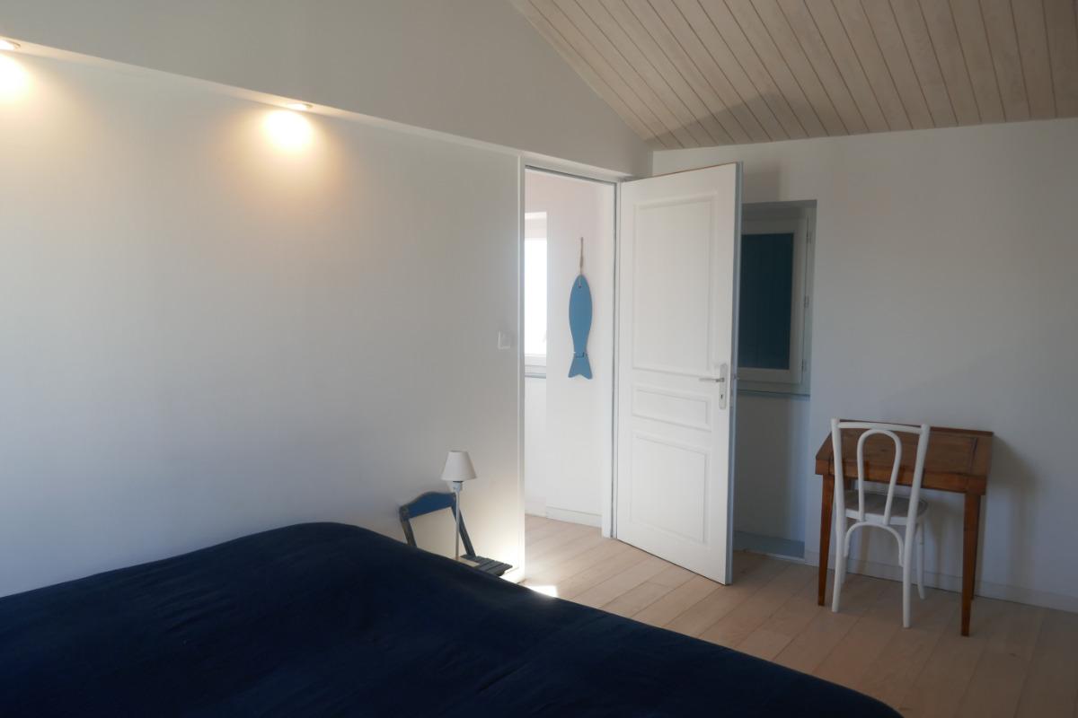 Chambre  Moussaillons - Location de vacances - Saint-Denis-d'Oléron