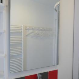 La salle de bain - Location de vacances - Saint-Denis-d'Oléron