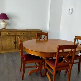 Chambre lit en 140 - Location de vacances - Royan