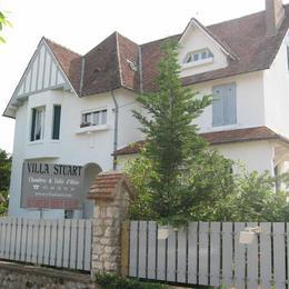 - Chambre d'hôtes - Aubigny-sur-Nère