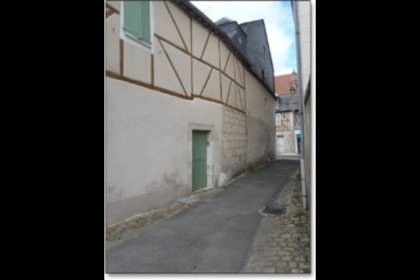 - Chambre d'hôtes - Bourges