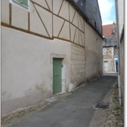 - Chambre d'hôte - Bourges