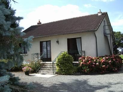 - Location de vacances - Chezal-Benoît