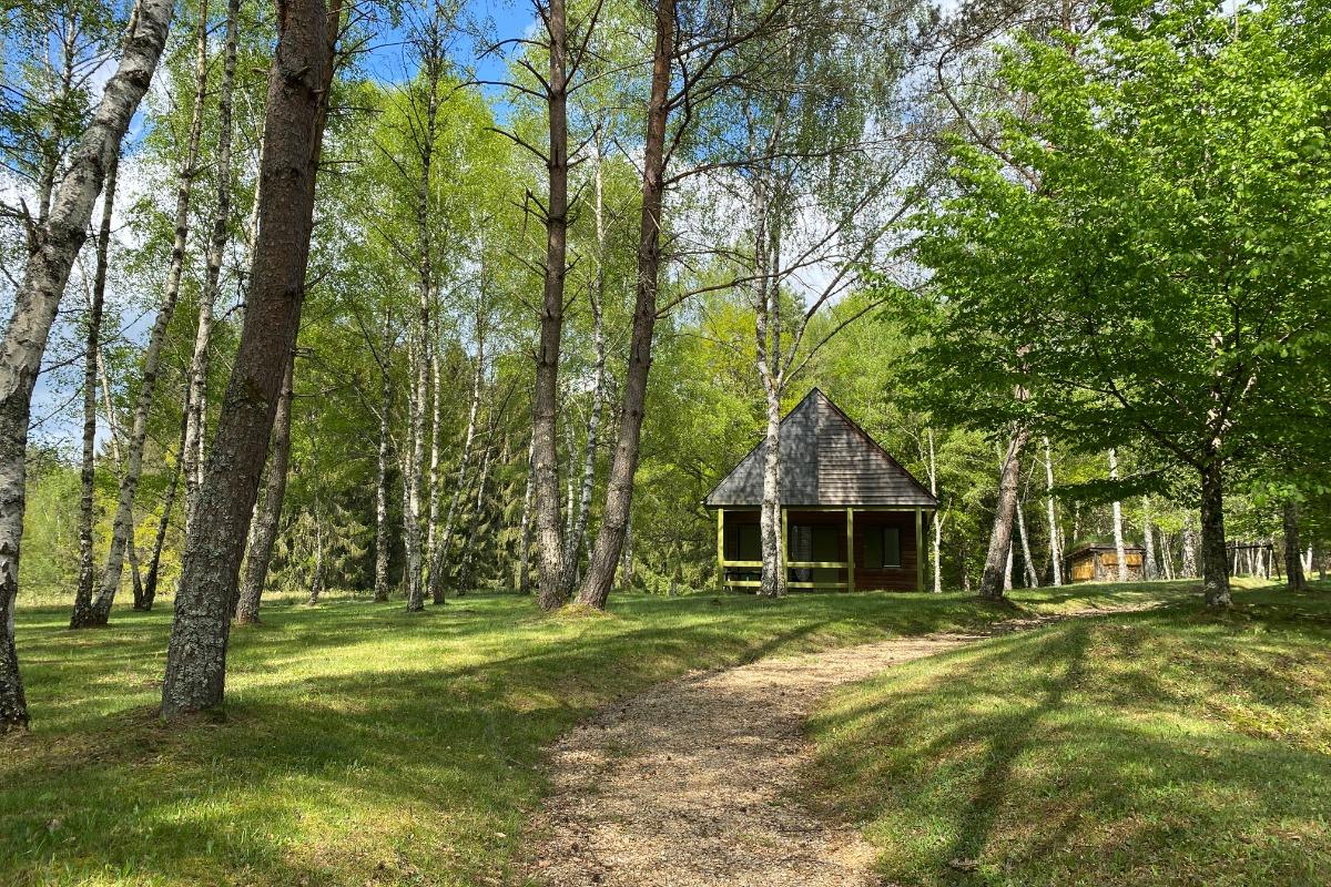 - Location de vacances - Clergoux