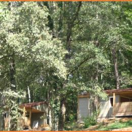 Chalet 5/7 pers - Location de vacances - Altillac