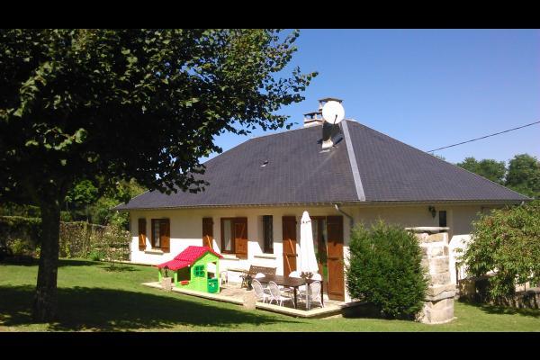 - Location de vacances - Treignac