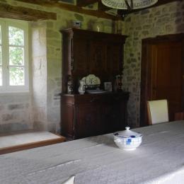 Séjour  - Location de vacances - Bassignac-le-Haut