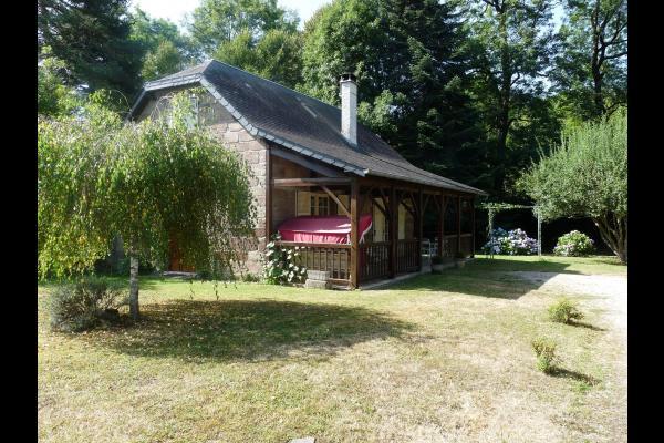 - Location de vacances - Saint-Viance